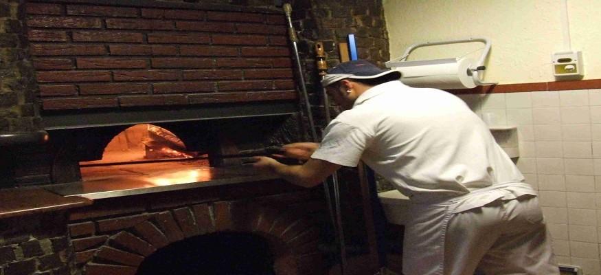 ammessi colloquio corso pizzaiolo