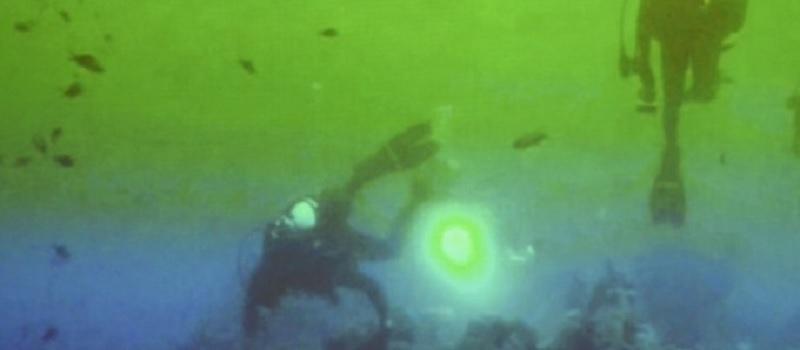 nuove immersioni progetto atlantide