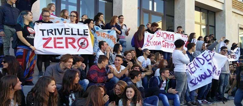 studenti-protestano-contro-la-buona-scuola