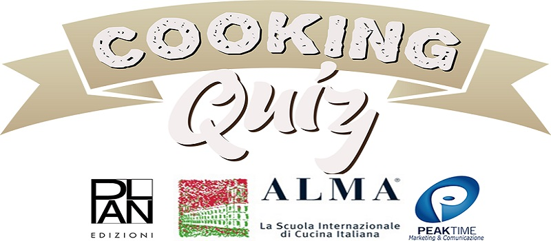 Voliamo alla finale di Cooking Quiz