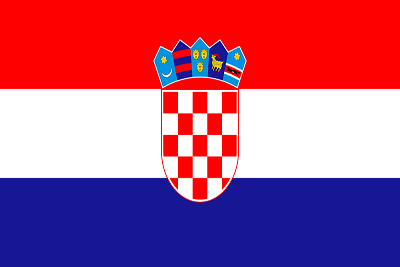 croazia-flag