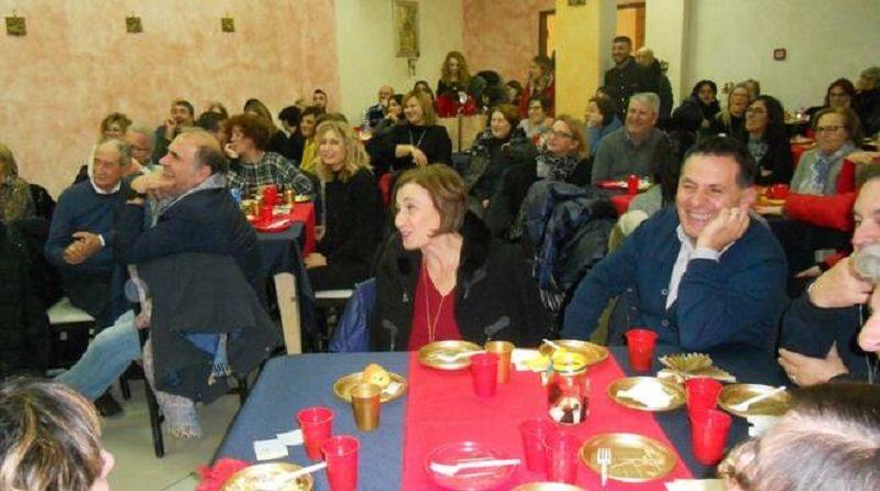 Si rinnova il 'gran galà di Natale' al carcere di Larino
