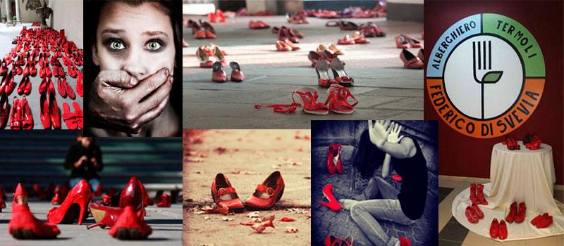 giornata internazionale contro violenza donna