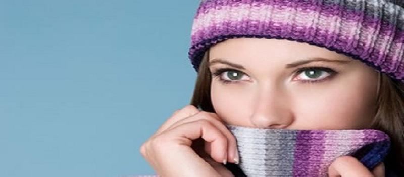 studenti al freddo